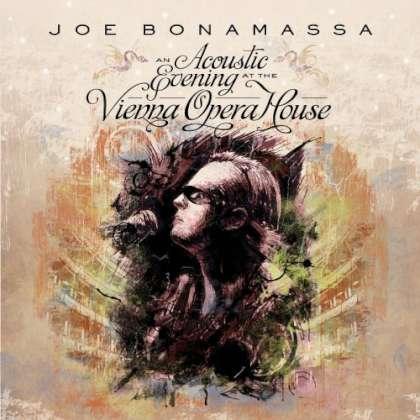 Joe Bonamassa - An Acoustic Evening (Live At The Vienna Opera House) cover