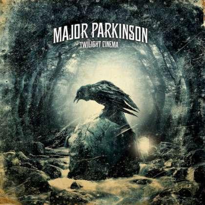 Major Parkinson - Twilight Cinema cover
