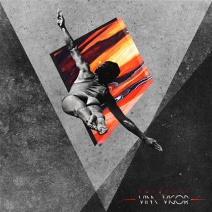 Navarone - Vim And Vigor cover