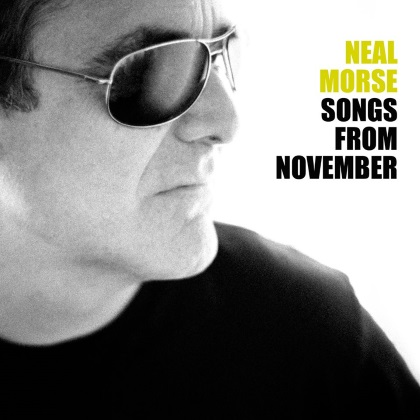 Neal Morse - Songs From November cover