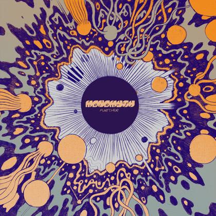 Monomyth - Further cover