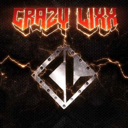 Crazy Lixx - Crazy Lixx cover