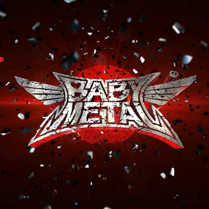Babymetal - Babymetal cover