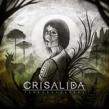 Crisálida - Terra Ancestral cover