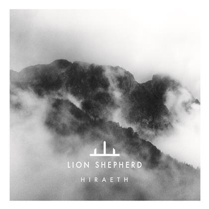 Lion Shepherd - Hiraeth cover
