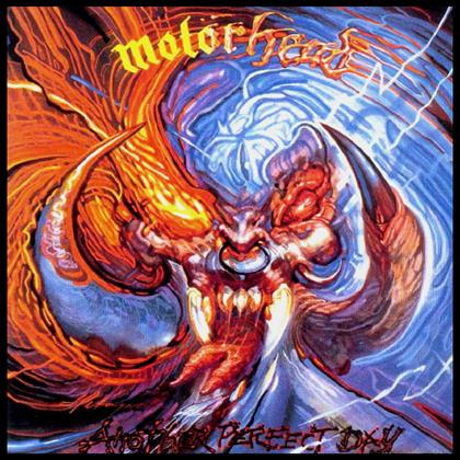Motörhead - Another Perfect Day cover