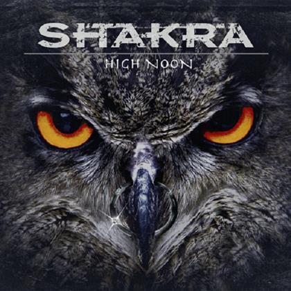 Shakra - High Noon cover