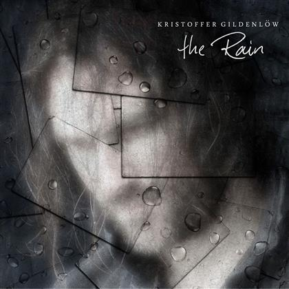 Kristoffer Gildenlöw - The Rain cover