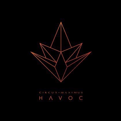 Circus Maximus - Havoc cover