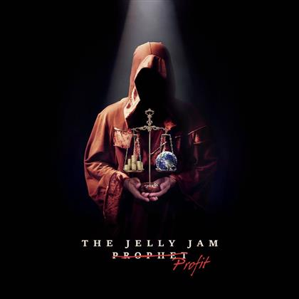 The Jelly Jam - Profit cover
