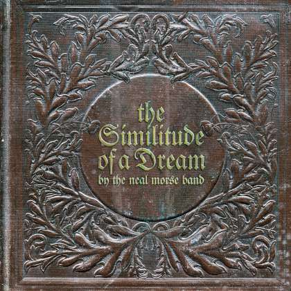 The Neal Morse Band - The Similitude Of A Dream cover