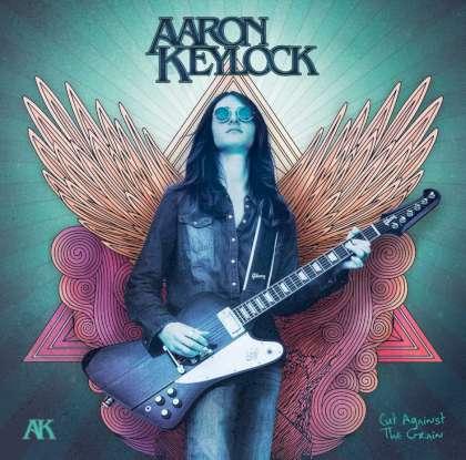 Aaron Keylock - Cut Against The Grain cover
