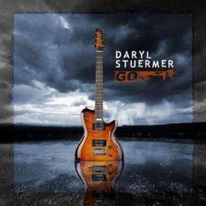 Daryl Stuermer - Go! cover
