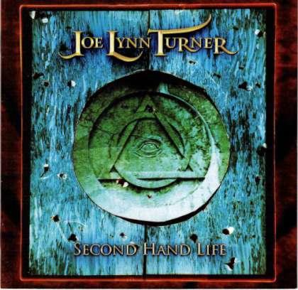 Joe Lynn Turner - Second Hand Life cover