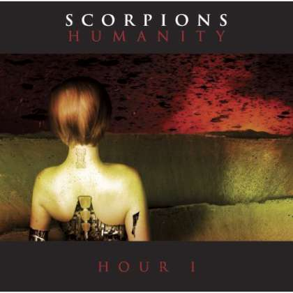 The Scorpions - Humanity - Hour I cover
