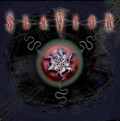 Slavior - Slavior cover