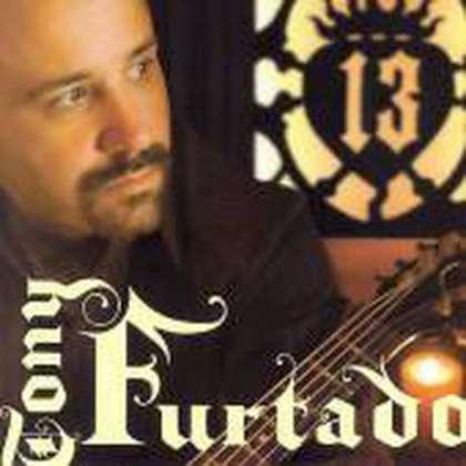 Tony Furtado - 13 cover