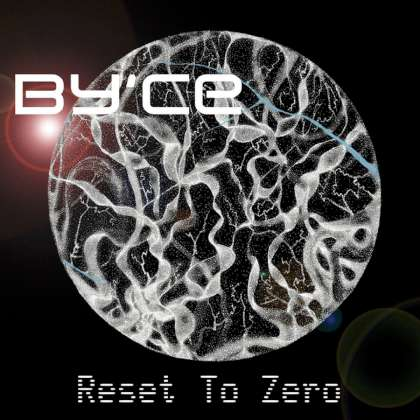 By'ce - Reset To Zero cover