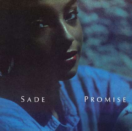 Sade - Promise cover