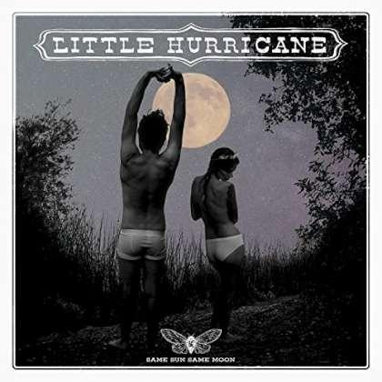 Little Hurricane - Same Sun Same Moon cover