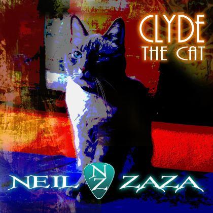 Neil Zaza - Clyde The Cat