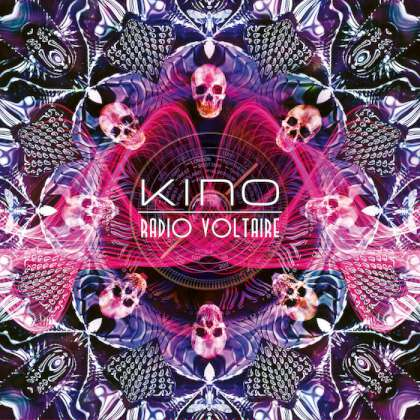 Kino - Radio Voltaire cover