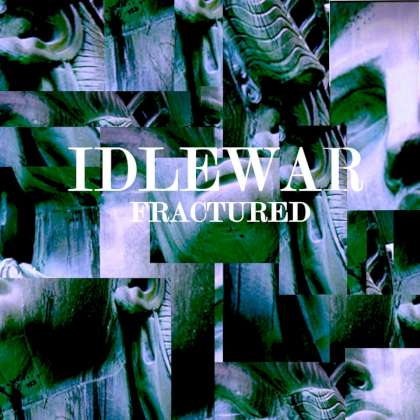 Idlewar - Fractured cover