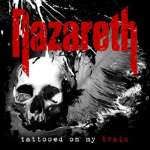Nazareth - Tattooed On My Brain cover