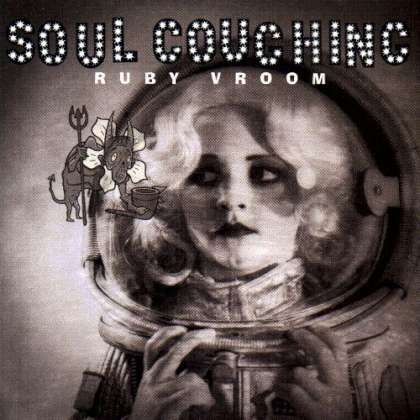 Soul Coughing - Ruby Vroom cover