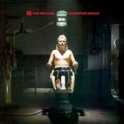 Michael Schenker Group - Michael Schenker Group cover