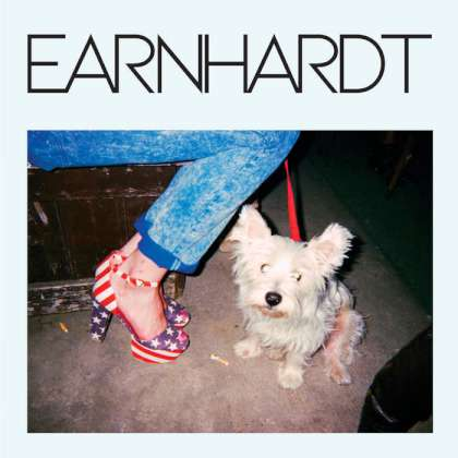 Earnhardt - Earnhardt cover