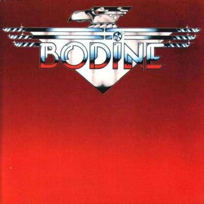 Bodine-Bodine cover