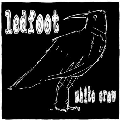 Ledfoot - White Crow cover