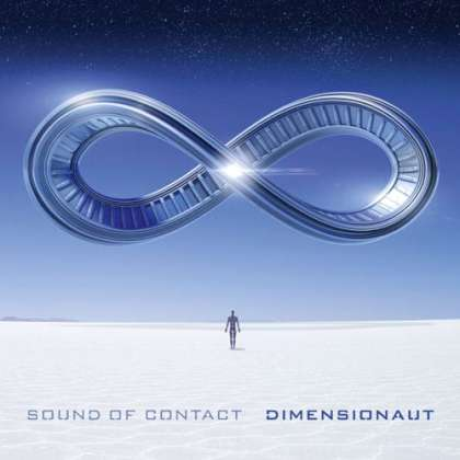 Sound Of Contact - Dimensionaut cover