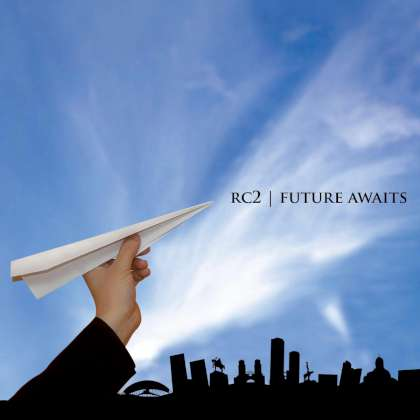 RC2 - Future Awaits cover