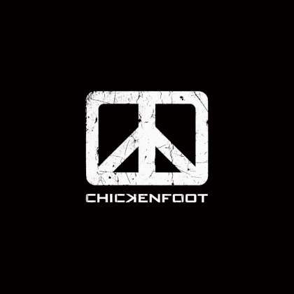 Chickenfoot - Chickenfoot cover