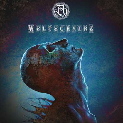 Fish - Weltschmerz cover