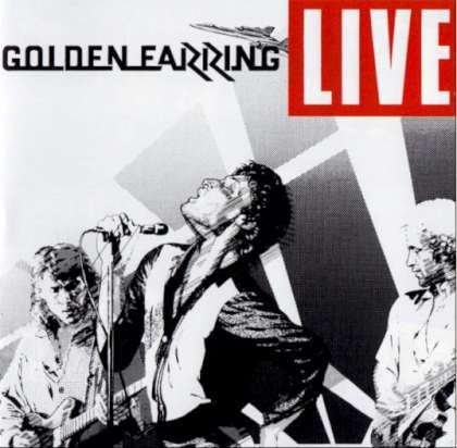 Golden Earring - Live cover