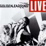 Golden Earring - Live cover
