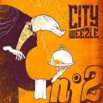 City Weezle - No 2 cover