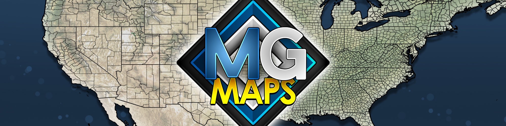 Introducing MG Maps & MetSymbol Kit