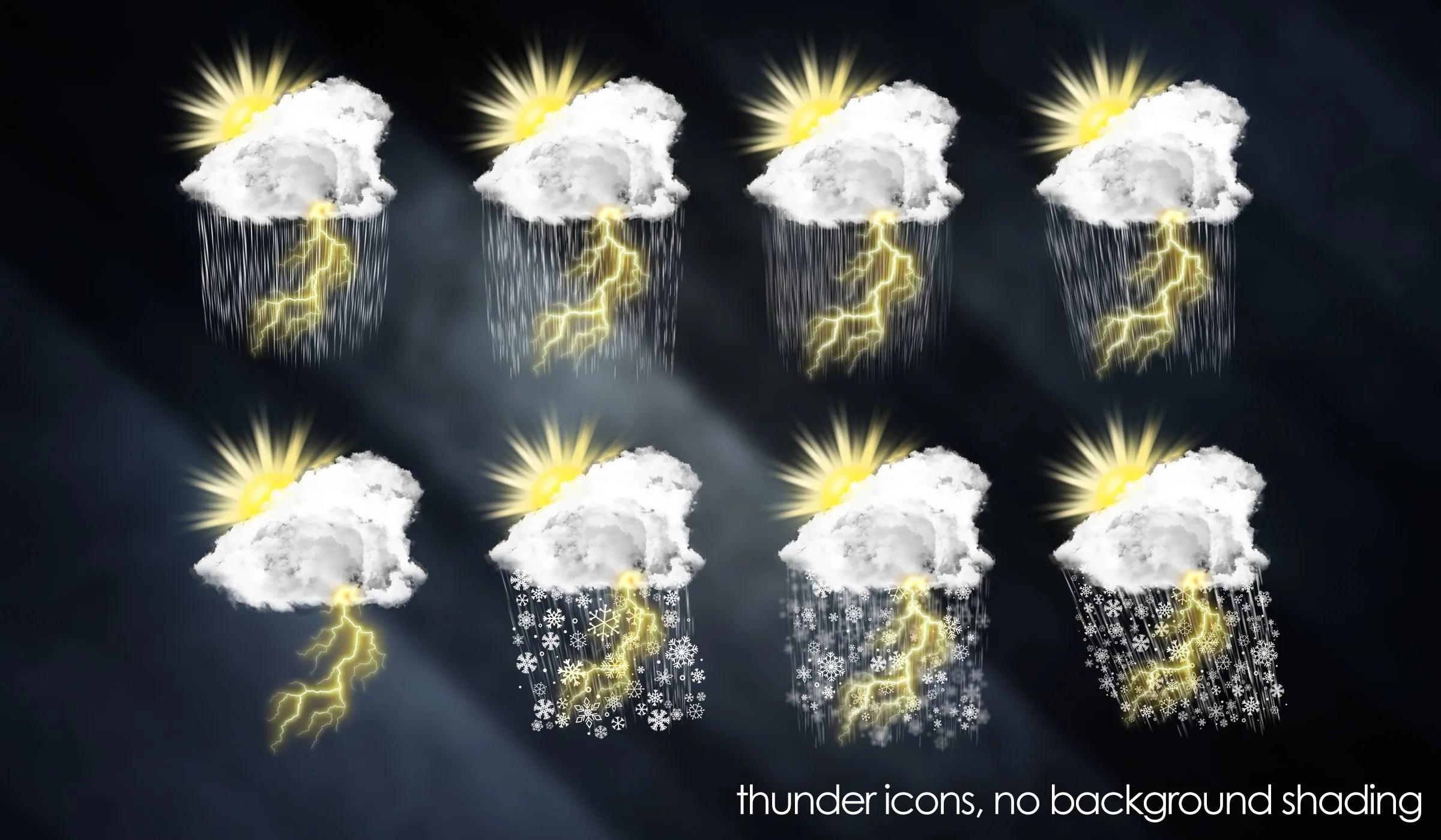 thunder 4