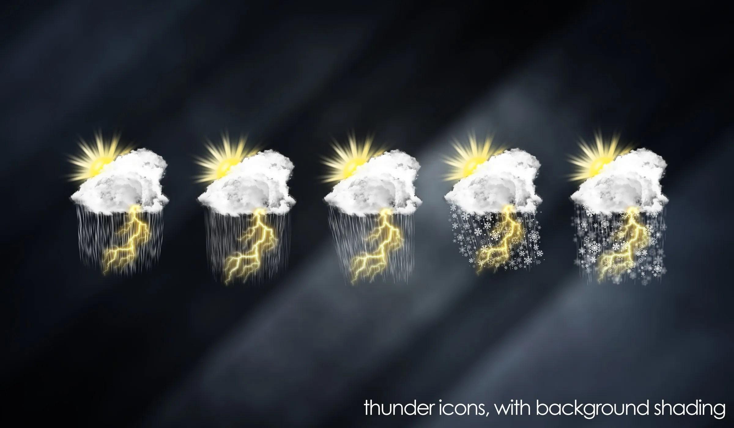 thunder 6