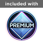 included with Premium ico