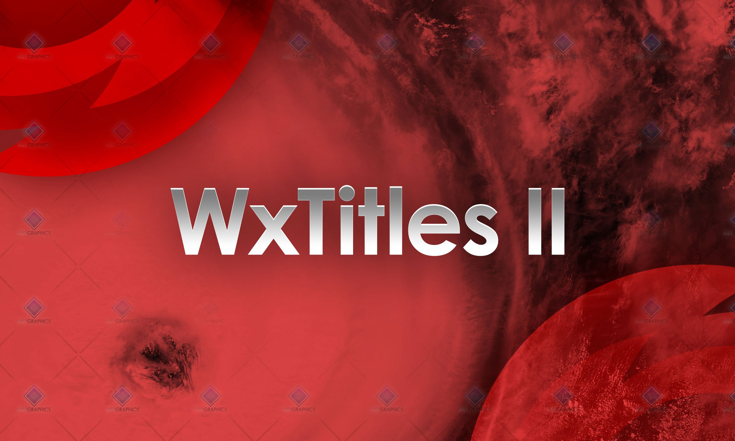 WxTitles II Cover IV
