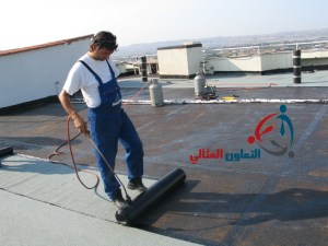 شركة عزل اسطح بالبحرين