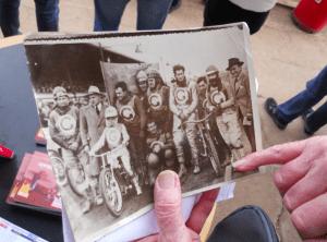 Treasured photograph