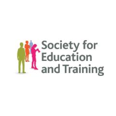 Society for Education & Training Logo