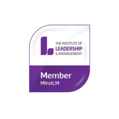 The institute of Leadership & Management Member
