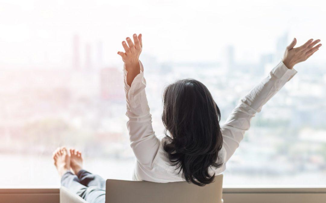 Hoe je succesvol jouw plannen waarmaakt